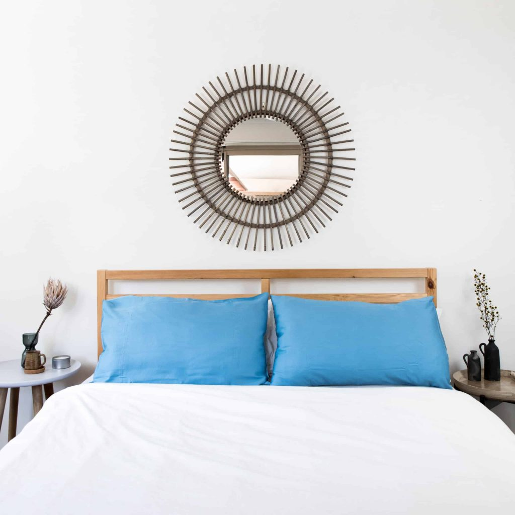 Styled bedroom product image